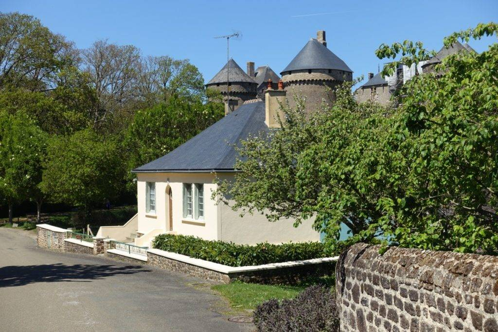 Mayenne holiday homes, Lassay les Chateaux Photos